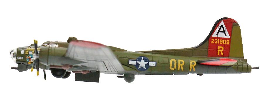 B-17G-30-BO Flying Fortress