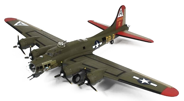B-17G-30-BO Flying Fortress