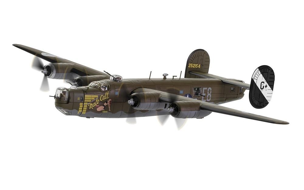 B-24H Liberator