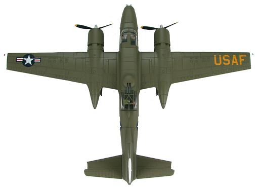B-26B Invader 44-34552