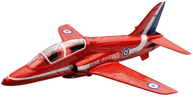 BAE Hawk Red Arrows, RAF, 1:72, Corgi