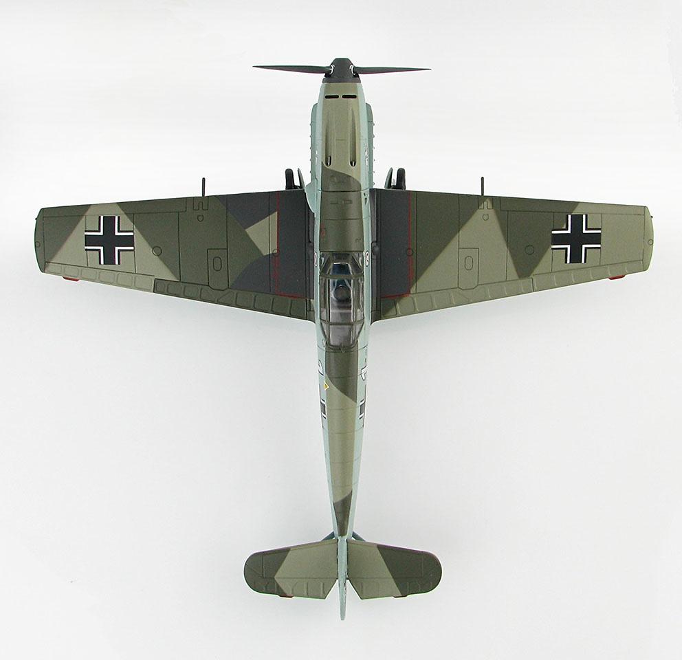 BF 109E-3 1./JG 2