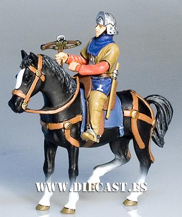 Ballestero suizo, Siglo XV