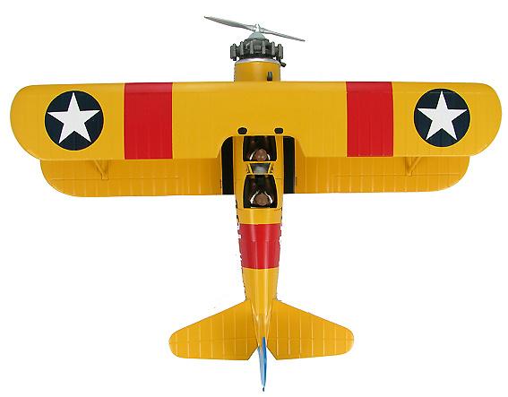 Boeing Stearman N2S-2
