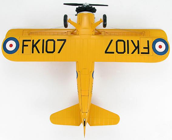 Boeing Stearman PT-27