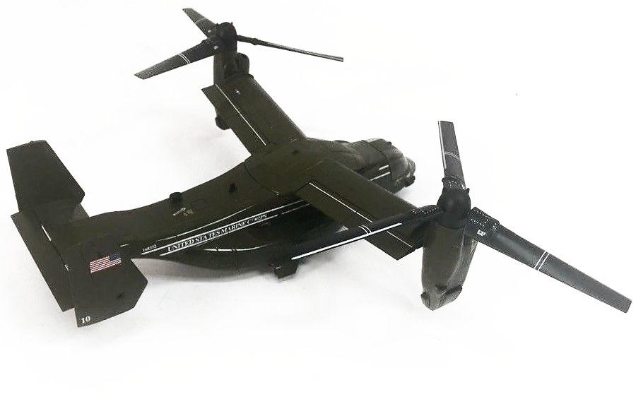 Boeing V-22 Osprey Tiltrotors, US Marines, Vuelo Presidencial, 1:72, Air Force One