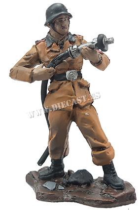 Bombero de las Juventudes Hitlerianas, 1944, 1:32, Hobby & Work
