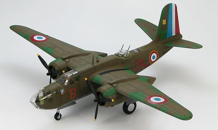 Boston Mk.IV BZ443/OA-B 342