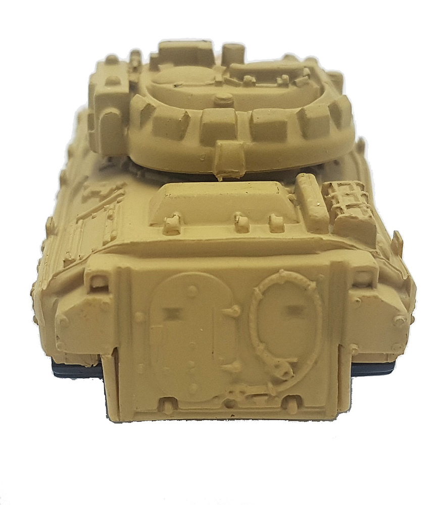 Bradley Armoured Personnel Carrier Tank, 1:87, Boley