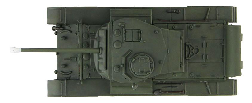 British A34 Comet T33578, 10th Hussars, 2nd Infantry Div., Alemania del Este, 1950, 1:72, Hobby Master
