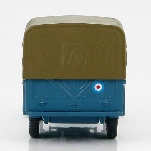 British Light Utility Car