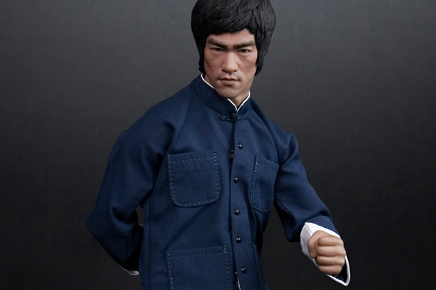 Bruce Lee, Enter the Dragon, 1:6, Enterbay