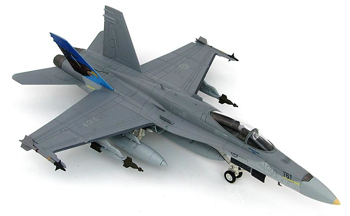 CF-18A Hornet