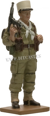 Legionnaire, French Foreign Legion, Algeria, 1957, 1:30, Del Prado