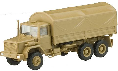 Camión Magirus/Iveco 160-23 ANW 8t. 6x6, 1:87, Maag