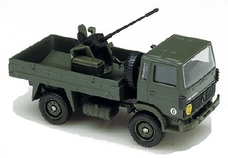 SOLIDO, RENAULT TRM 2000, CAMION, 1:60