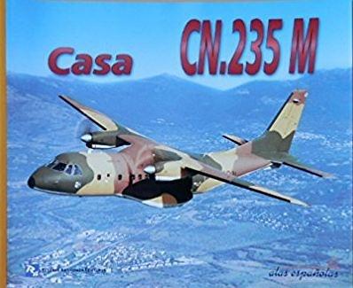 Casa CN.235M (Libro)