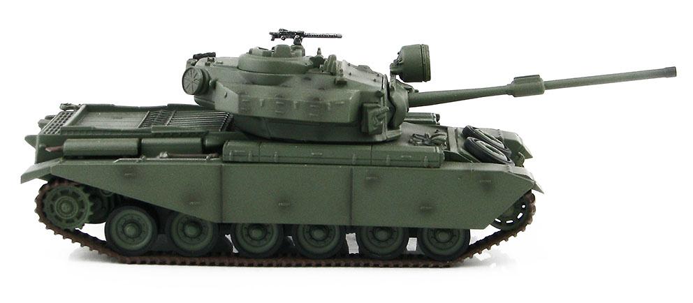 Centurion Mk.5/1 169041, RAAC