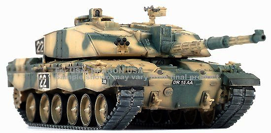 Challenger 2, Royal Army, BATUS, Canada, Dragon Armor