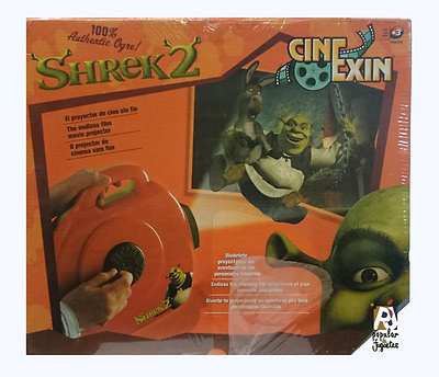 Cinexin Disney, Shrek 2