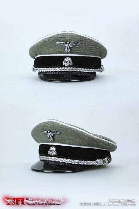 Corporal, Military Police, USAAF, 1944, 1:30, Del Prado
