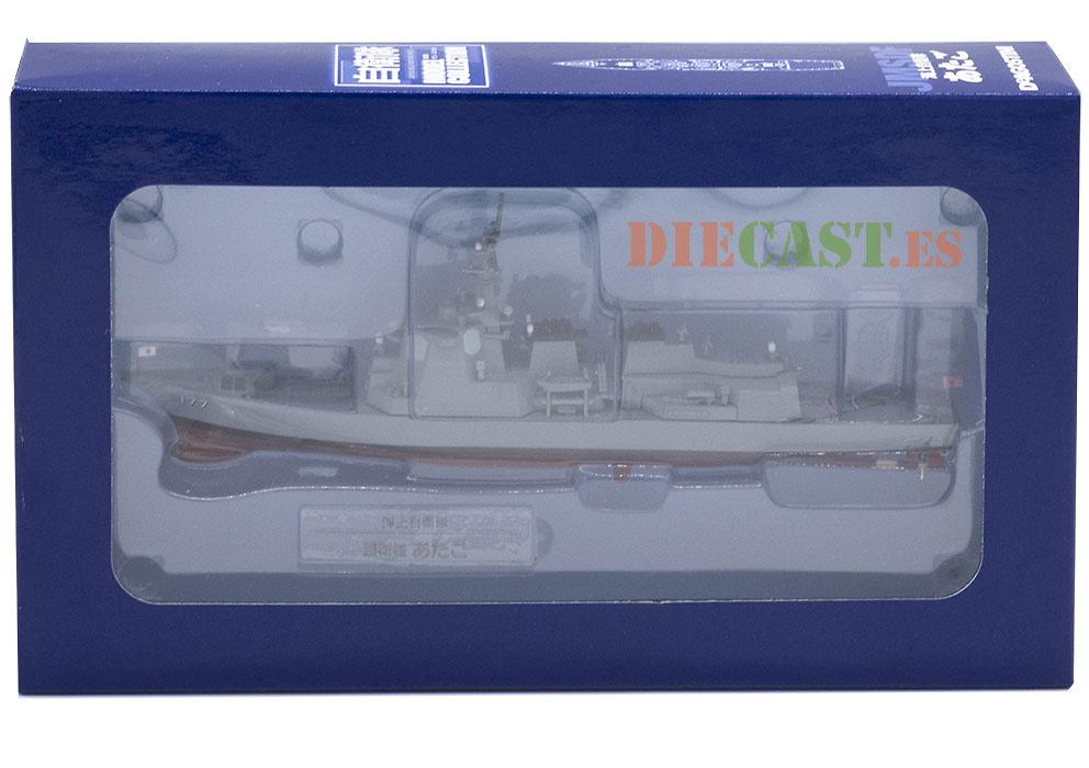 Destructor JS Atago, Fuerza de Autodefensa Marítima de Japón (JMSDF), 1:900, Planeta DeAgostini