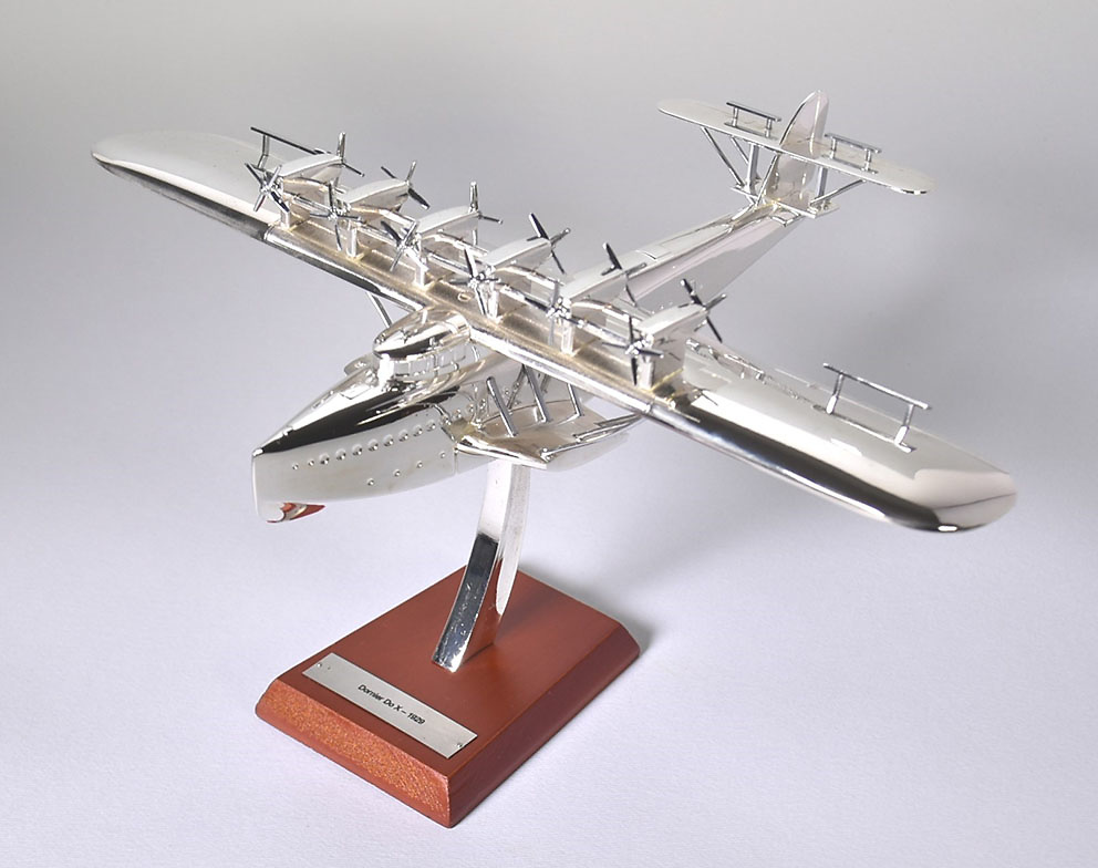 Dornier Do X, 1929 , 1:200, Atlas