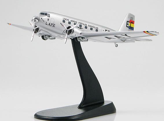Douglas DC-2-115B