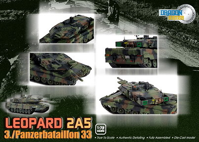 Dragon Armor Leopard 2a5 1 72 The leopard 2a5 is a tier 8 main battle tank originating from germany, and is sold by sophie wölfli. dragon armor leopard 2a5 1 72