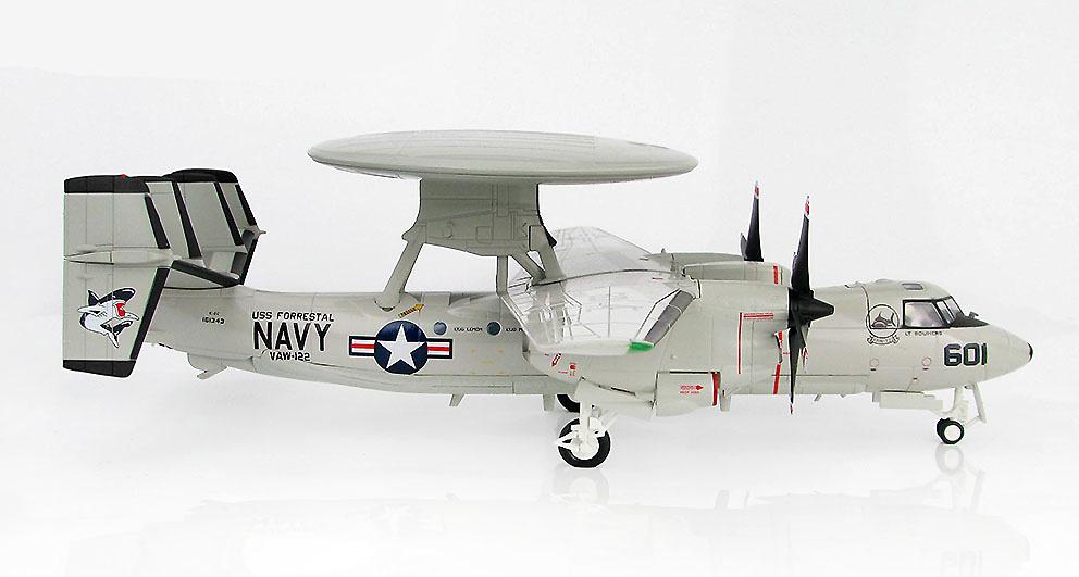 E-2C Hawkeye 161343, VAW-122