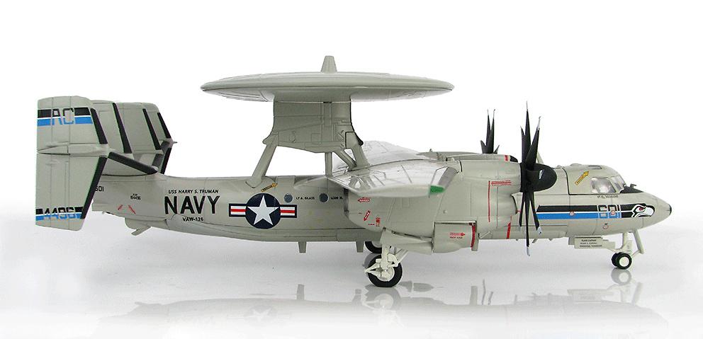 E-2C Hawkeye 164496, VAW-126