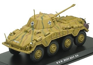 E.G., SDKF 234/2 PUMA, GERMANY 1944, 1:43
