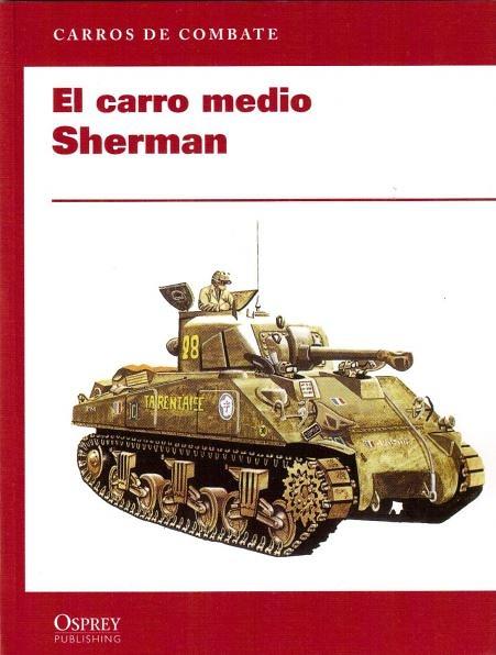 El Carro Medio Sherman (libro)