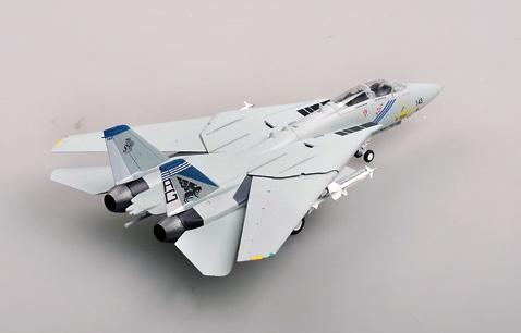 F-14B VF-143, 2001, 1:72, Easy Model