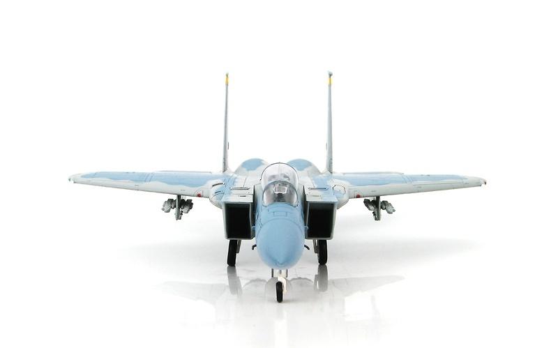 F-15D Eagle N897NA, NASA, 2011, 1:72, Hobby Master