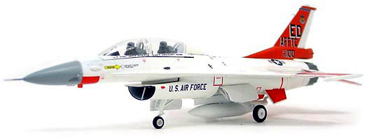 F-16 USAF Edwards Test Center, 1:72, Witty Wings