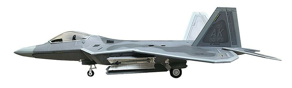 F-22A Raptor 05096 90th FS,