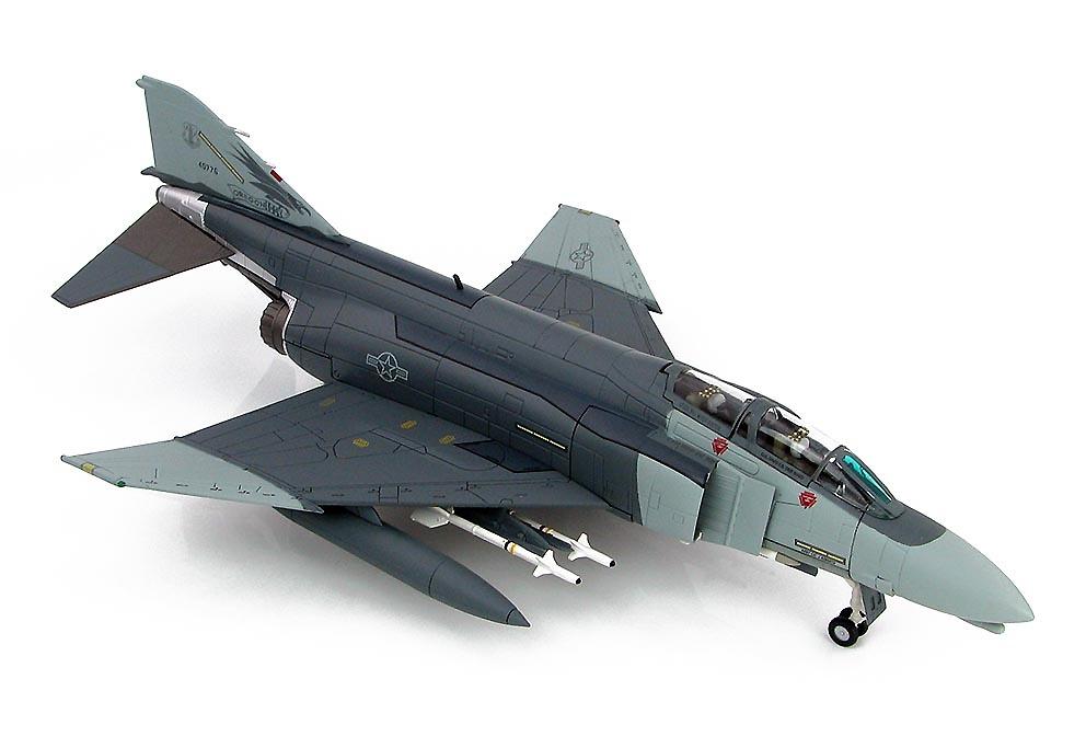 F-4C Phantom II 64-0776, 142nd FIG, Oregon ANG, Junio, 1989, 1:72, Hobby Master