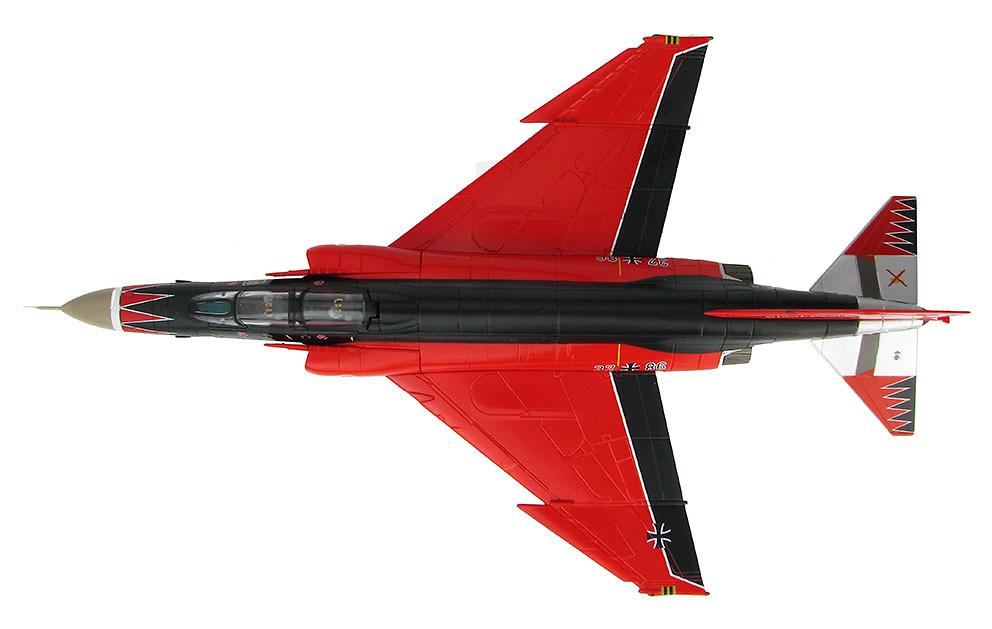 F-4F Phantom II 37+86, Jubilaumsmaschine 40 Jahre, JG 71