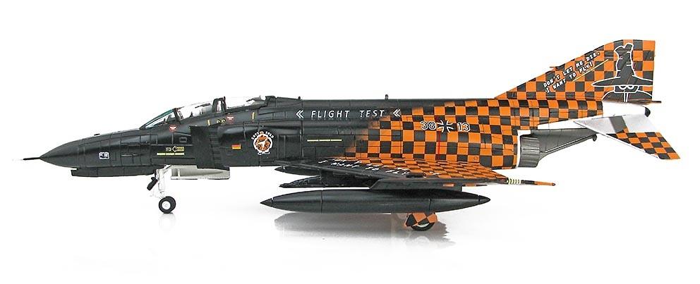 F-4F Phantom II 38+13
