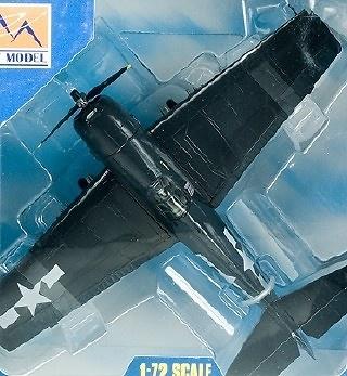 EM, AVION F6F HELLCAT, 1944, 1:72