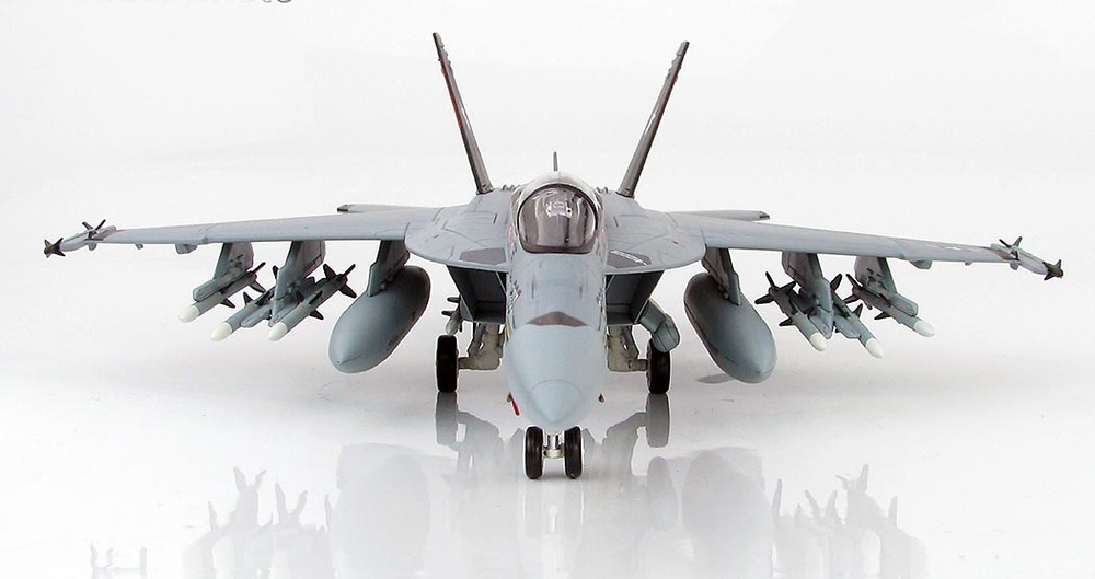 F/A-18E Super Hornet 16634, VFA-14 Tophatters