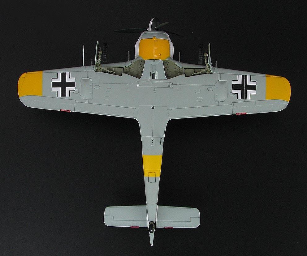 FW 190A-4