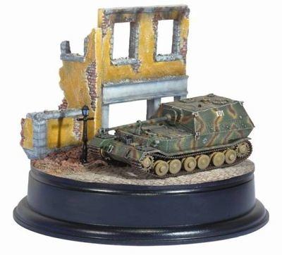 Ferdinand w/Zimmerit, Eastern Front, 1:72, Dragon Armor