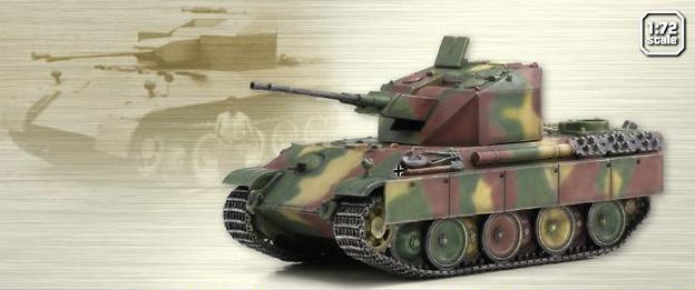 Flakpanzer V