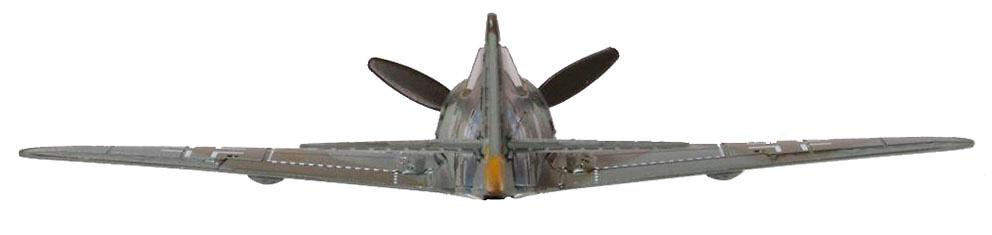 Focke Wulf 190a 15/Jg 54, Hauptmann Rudolf Klemm, 1:72, Oxford