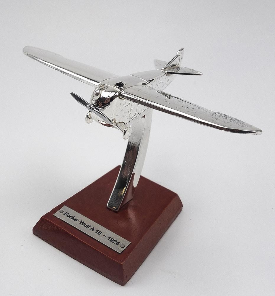 Focke Wulf A-16, 1924, 1:200, Atlas
