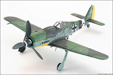 Focke-Wulf Fw-190D-9