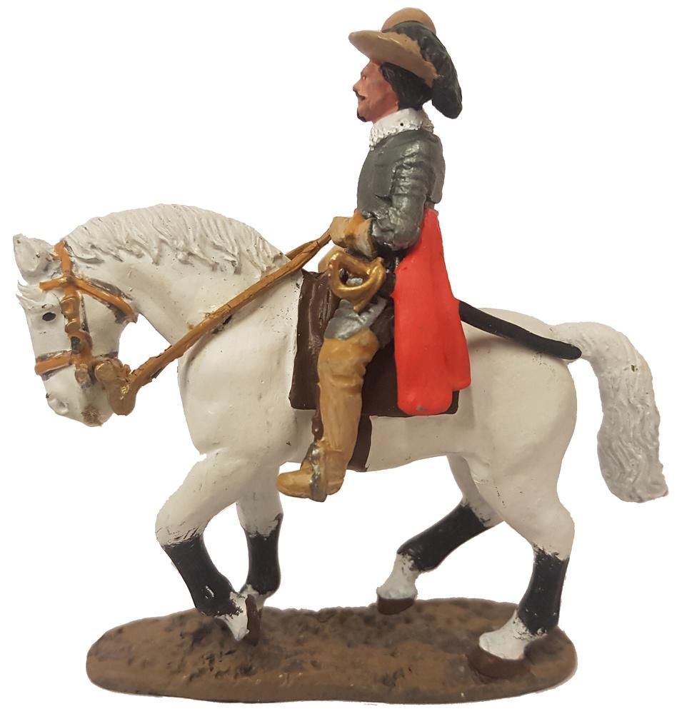 Frederick Henry II de Orange, 1629, 1:30, Del Prado