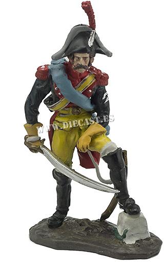 Gendarme de la Pequeña Gendarmería de España, 1810, 1:32, Hobby & Work
